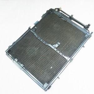 Giàn nóng điều hòa W140 C140 94-99 (1408300570)