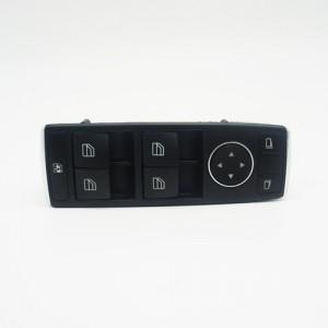 Công tắc lên xướng kính tổng W204 (A2049055302)