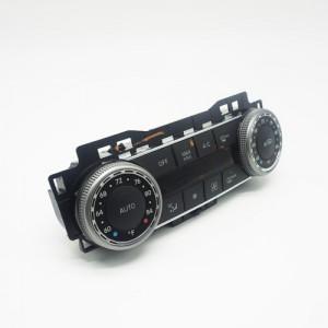 Bảng điều khiển điều hòa W204 (A2049009304)