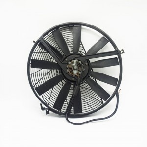 Quạt gió động cơ W123 R107 W126